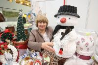THE CHRISTMAS MACHINE-SEWING WORKSHOPS