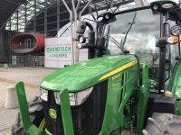 AGROTECH 2018 COMMENCES TOMORROW. THE FINAL TOUCH BEFORE THE GREAT LAUNCH