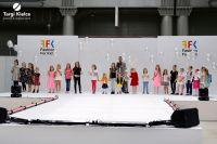 Pierwszy dzień Fashion for Kids z widowiskowymi pokazami mody!