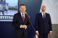 Polska Grupa Zbrojeniowa i ważne umowy podczas MSPO