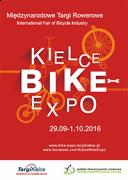 kielce bike-expo 2016 - folder