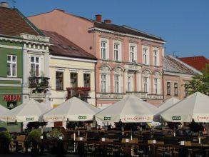 Kielce - Rynek