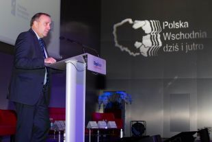 polska wschodnia 2015