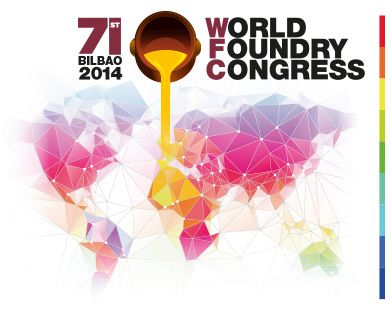 The World Foundry Congress is the industry's most important international event
