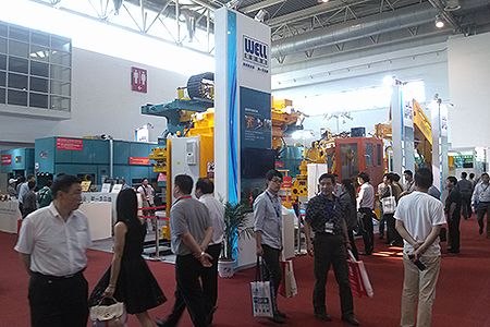 Targi Kielce promotes its exhibitors in China