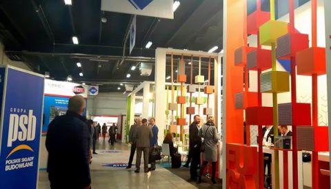 Targi Grupy Polskie Składy Budowlane to jedyne w kraju spotkanie branżowe organizowane wyłącznie dla partnerów sieci PSB