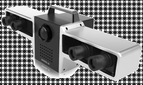 Skaner 3D shinning OpticScan-3D