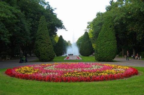Projektu zagospodarowania przestrzennego zieleni przedmiotem rywalizacji podczas Targów OGRÓD i TY