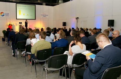 W Konferencji Future Private Labels 2016 w Targach Kielce udział wzięło 120 osób
