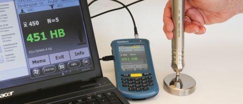 Najnowocześniejsze mobilne urządzenie SonoDur2 podczas targów CONTROL-TECH w Targach Kielce zaprezentuje firma TechControl