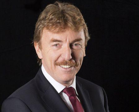 Prezes PZPN Zbigniew Boniek ma duże szanse na reelekcję, foto: www.pzpn.pl