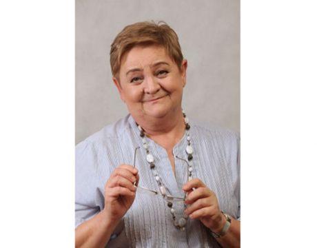 Profesor Aleksandra Piotrowska zaprasza na spotkanie w Targach Kielce