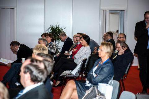 VI Property Management Forum was held on 19 October 2016 in Targi Kielce