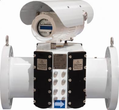 8-ścieżkowy przepływomierz ultradźwiękowy Caldon 380 Ci to nowość, którą zobaczymy na Targach EXPO-GAS