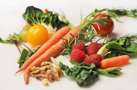 O tym, jakie pokarmy zawierają substancje bioaktywne naturalnie będzie można się dowiedzieć podczas warsztatów w Targach Kielce, 8 kwietnia, w czasie targów Health&Beauty oraz Agrotravel