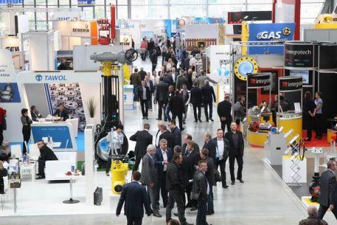 Poprzednią edycję Targów EXPO-GAS odwiedziło 3.500 profesjonalnych zwiedzających