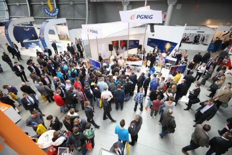 EXPO-GAS 2017 już w środę