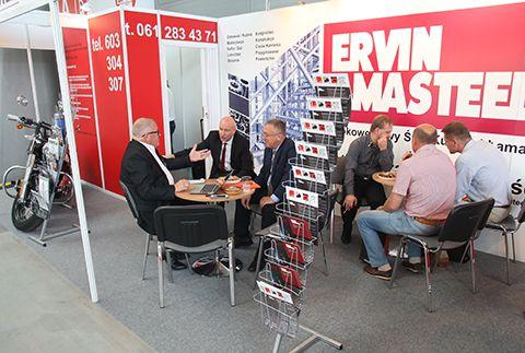 Wiele niemieckich firm szeroko rozumianej branży  odlewniczej od lat jest wystawcami polskich targów METAL w Targach  Kielce, które w ostatnich edycjach urosły do rangi jednego z  najważniejszych wydarzeń w branży w Europie.
