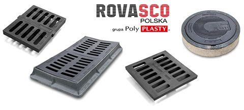 Rovasco Polska grupa Polyplasty wspiera wykorzystywanie tworzyw konstrukcyjnych, a także oferuje indywidualne rozwiązania dla swoich klientów.