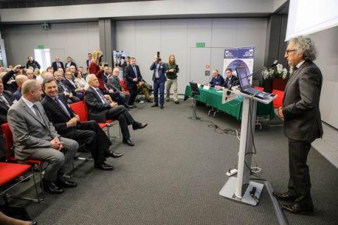 Zagadnienia poruszane podczas konferencji w Targach Kielce cieszyły się dużym zainteresowaniem w gronie fachowców