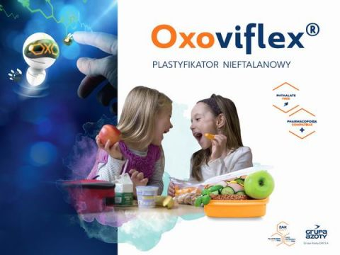 The Azoty Group features the Plastics Business and OXO expo stand - visitors to the  Plastpol 2017 must be ready for many compelling attractions