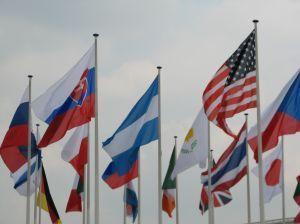 KIELCE IFRE-EXPO odwiedzą delegacje 11 krajów