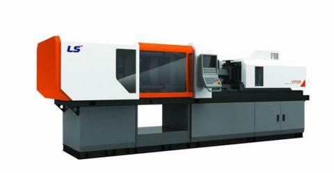 Maszyna od firmy LS, która zostanie zaprezentowana podczas Plastpol 2017, od 23 do 26 maja, to połączenie efektywności produkcji z bardzo niskimi kosztami eksploatacji i instalacji