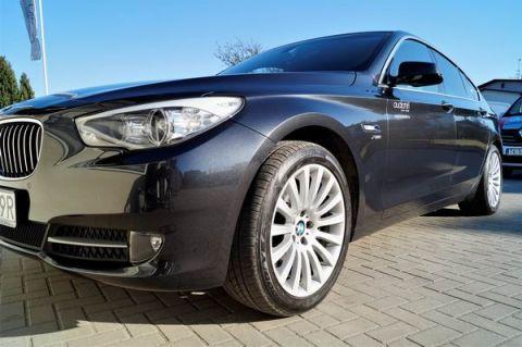 """BMW 5GT będzie można podziwiać i """"posłuchać"""" już w ten weekend w Targach Kielce podczas DUB IT Tuning Festiwal 2017"""