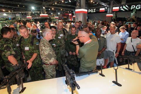 Jak co roku na wystawie Polskiej Grupy Zbrojeniowej będzie można zobaczyć najnowocześniejsze osiągnięcia w polskiej obronności.