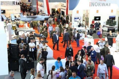 Last year's MSPO hosted over 22 thousand visitors. According to all indicators  this year will see another record in the number of visitors.