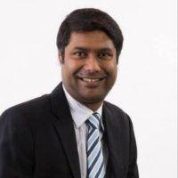 Sajeesh Kumar K. Babu szef ICNDT będzie gościem specjalnym 46. Krajowej Konferencji Badań Nieniszczących.
