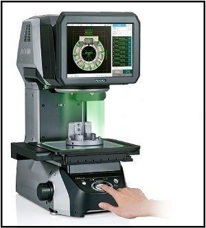 System pomiaru wymiarów obrazu – seria IM-7000 będzie można zobaczyć podczas Targów CONTROL-STOM 2018