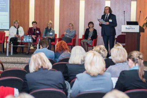II edycja Forum i Salonu dla Edukacji jest dobrą okazją do spotkania się i wymiany doświadczeń z zakresu nowoczesnej edukacji