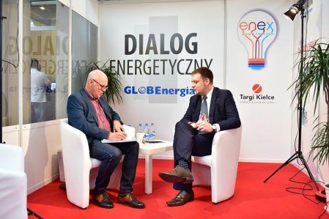 Pasaż Energetyczny GLOBENERGIA odbędzie się podczas targów ENEX 2018