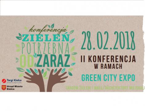 Do udziału w konferencji zapraszamy wszystkich zainteresowanych stanem powietrza i ekologią
