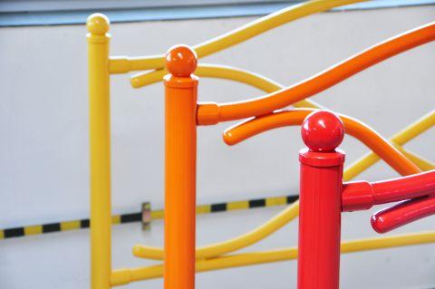 Wysoka estetyka  jest charakterystyczna dla wyrobów firmy ZWM Dojnikowscy