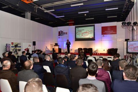 EKOTECH Expo features problem-focussed conferences