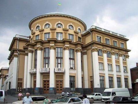 Winnica - partnerskie miasto Kielc. Fot. UM Winnica