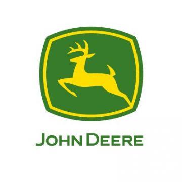 Ciągniki John Deere świętują  100-lecie na Targach AGROTECH