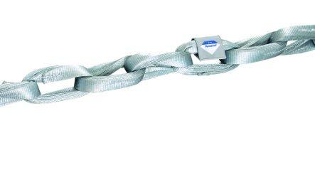 Odciąg łańcuchowy PowerLash z Dyneema do zobaczenia podczas Targów STOM-TOOL