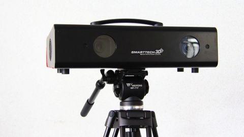 System scan3D UNIVERSE SP będzie miała premierę podczas tegorocznych Dni Druku 3D
