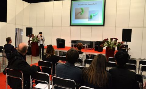 The lectures - problem focussed complement to the AGROTRAVEL Expo