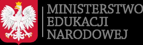 Patronat  nad wydarzeniem objęło Ministerstwo Edukacji Narodowej