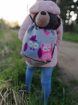 Bajkowe produkty marki SHELLBAG będzie można obejrzeć w Targach Kielce podczas międzynarodowej wystawy z zakresu mody dziecięcej.