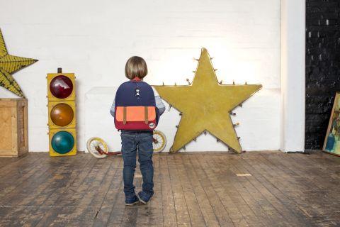 Firma Blue Ocean podczas Fashion for Kids w Targach Kielce zaprezentuje całą kolekcję plecaków od Zip&Zore, w tym również plecak zaprojektowany przez znanego artystę Matthew Langille.