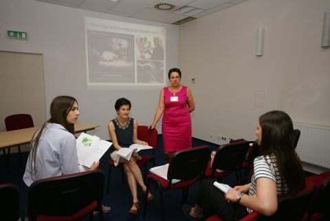 The WORK SAFETY seminar brought together OSH specialists