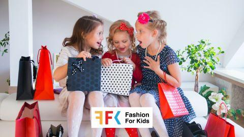 Pierwsza edycja Fashion for Kids to pewne wejście Targów Kielce w świat mody dziecięcej. Wydarzenie daje wystawcom możliwość wylansowania nowych kolekcji, a zwiedzającym okazję do podejrzenia najnowszych trendów na nadchodzący sezon.