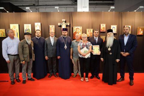 Laureaci wyróżnień JE Najprzewielebniejszego Paisjusza Prawosławnego Arcybiskupa Przemyskiego i Gorlickiego