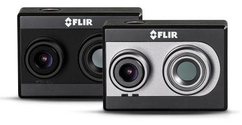 Kamery FLIR do zobaczenia podczas Targów IDEa
