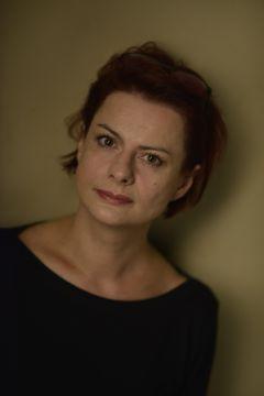 dr Ewa Bujak, ambasadorka Strefy Projektantów, fot. A. Sądek